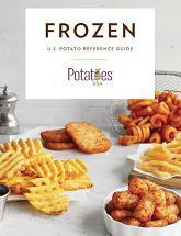 U.S. Frozen Potatoes