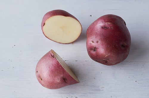 Profile --- Red Potatoes